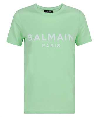 Balmain PRINTED LOGO T-shirt