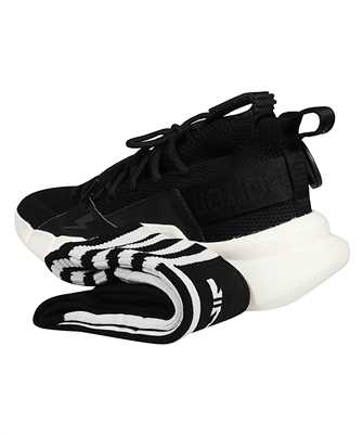 neil barrett essence bolt sneakers