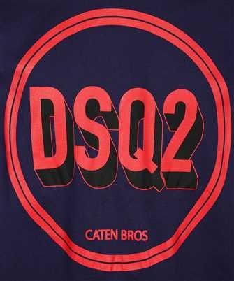 dsquared2 dsq2 t-shirt