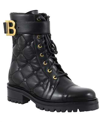 Balmain RANGER Boots