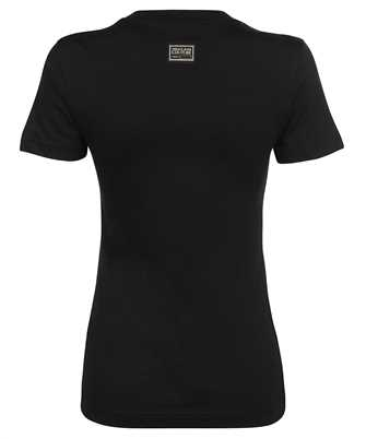 Versace Jeans Couture SMALL TRANSFER T-shirt
