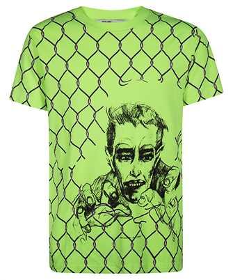off-white broken fence t-shirt
