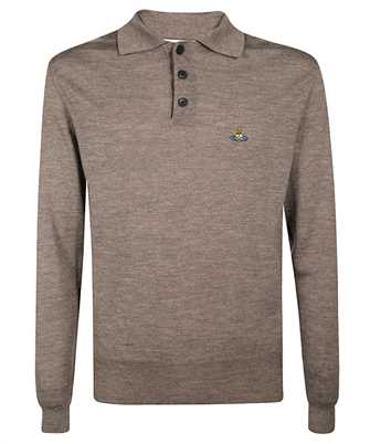 Vivienne Westwood 840825114955 EMBROIDERED Polo