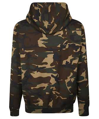 Dsquared2 CAMOUFLAGE ICON Hoodie