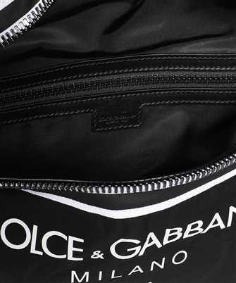 Dolce & Gabbana LOGO PRINT Belt bag