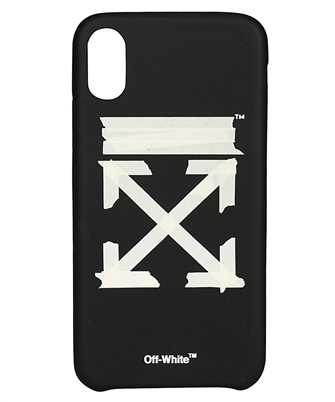 Off-White TAPE ARROWS iPhone X/XS cover