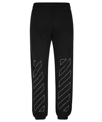 Off-White DIAG OW LOGO Trousers
