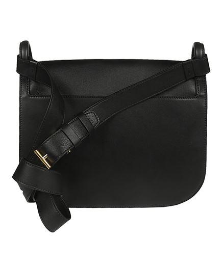 twist lock shoulder bag