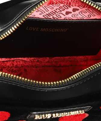 LOVE MOSCHINO HEARTS Bag