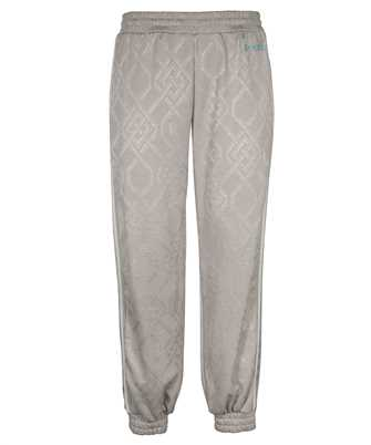 Koché MONOGRAM TRACK Trousers