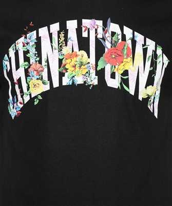 Chinatown Market FLOWER ARC T-shirt