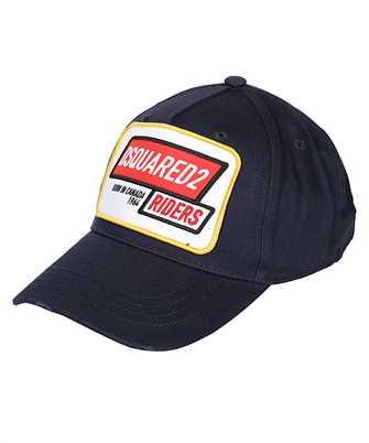 riders' logo baseball cap