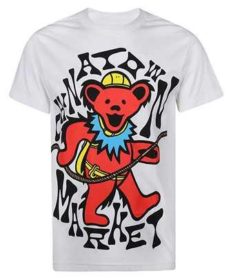 new grasp on death T-shirt