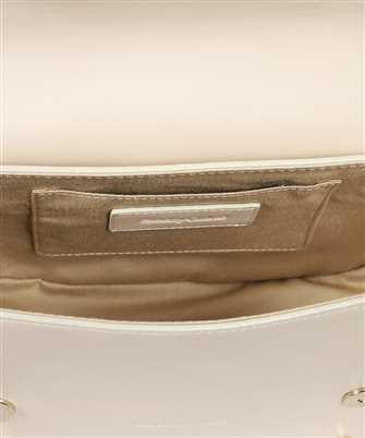 panelled Mara crossbody bag