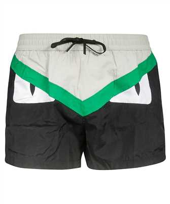 Fendi BAG BUGS Swimwear