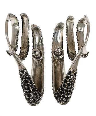 Alexander McQueen TRIPLE EAR CUFF Earrings