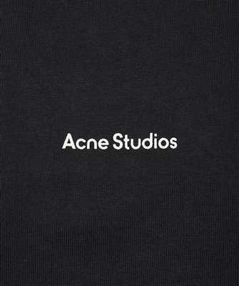 Acne COTTON T-SHIRT Dress