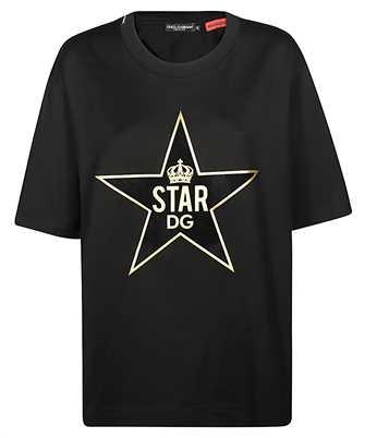Dolce & Gabbana MILLENNIALS STAR T-shirt