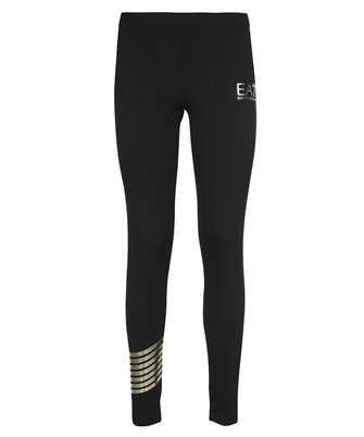 EA7 SLIM-FIT LEGGIN Trousers