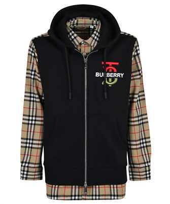 Burberry TATUM HOODED Shirt