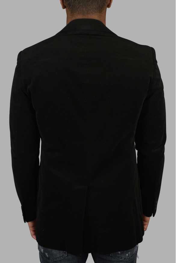 Men's luxury jacket - Prada jacket in brown cotton