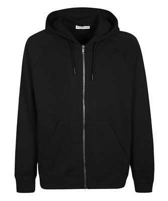 givenchy logo printed hoodie