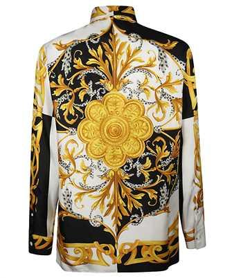 Versace BAROCCO ACANTHUS Shirt