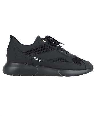 Mercer Amsterdam W3RD MATTE GUM Sneakers