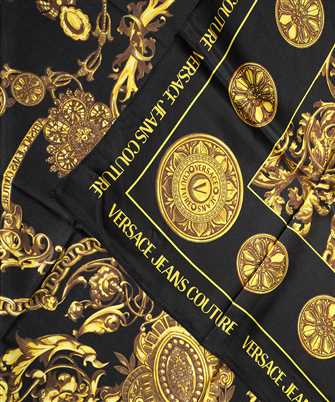 Versace Jeans Couture SATIN BAROQUE Scarf