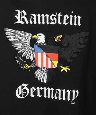 Vetements RAMSTEIN GERMANY Hoodie