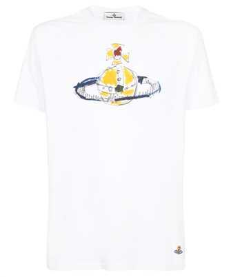 Vivienne Westwood O KID ORB CLASSIC T-shirt
