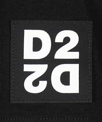 Dsquared2 V NECK T-shirt