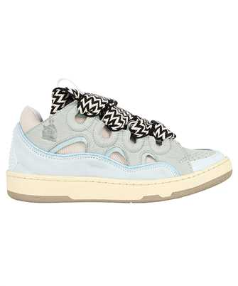 Lanvin LEATHER CURB Sneakers