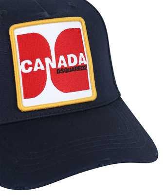 logo patch baseball hat