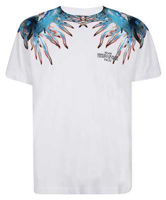 marcelo burlon sea snail t-shirt