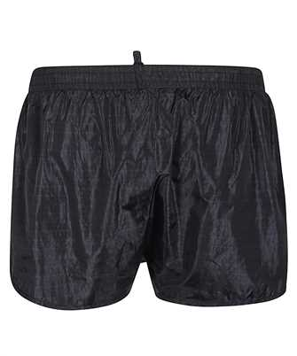 born In Canada swim shorts