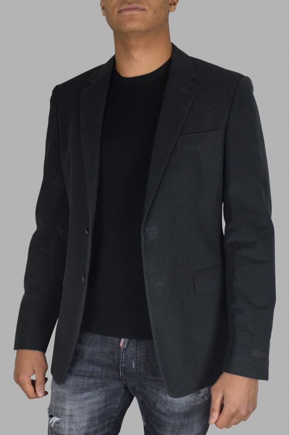 Men's luxury jacket - Prada gray cotton blazer
