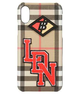 Burberry RUFUS iPhone X/XS cover