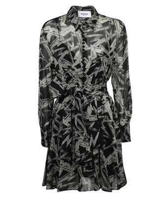 Don Dup VISCOSE SHIRT Dress