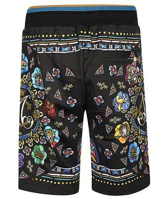 dolce & gabbana charlemagne shorts