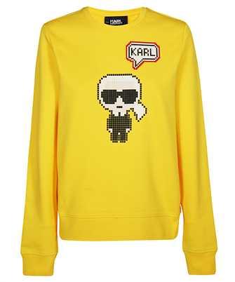 pixel sweatshirt