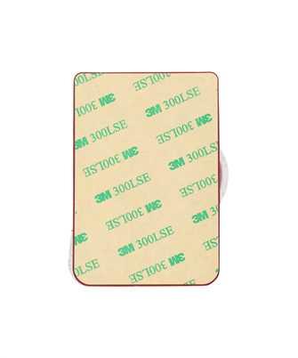 See By Chloé JARDIN DE ROSES Card holder on phone