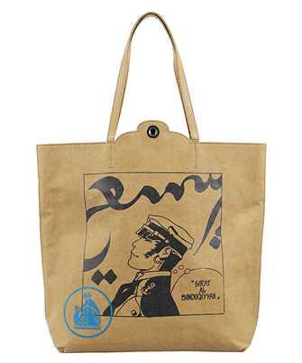 Lanvin GROCERY Bag