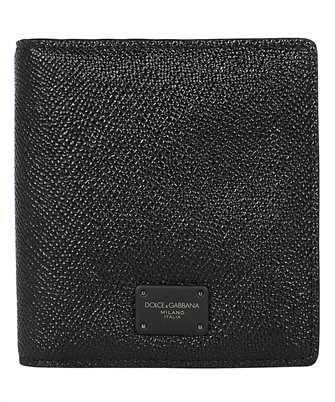 Dolce & Gabbana DAUPHINE BIFOLD Wallet