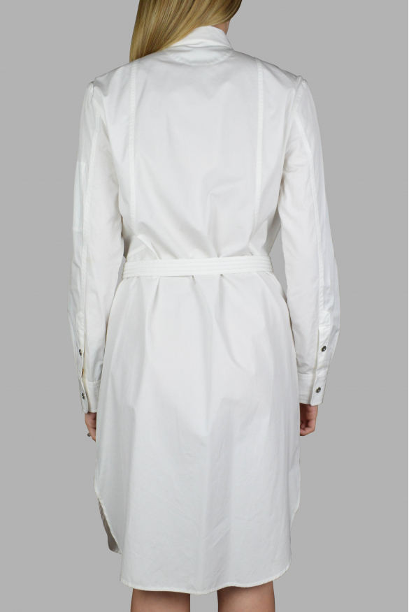 Luxury dress for women - Ralph Lauren white shirt dress