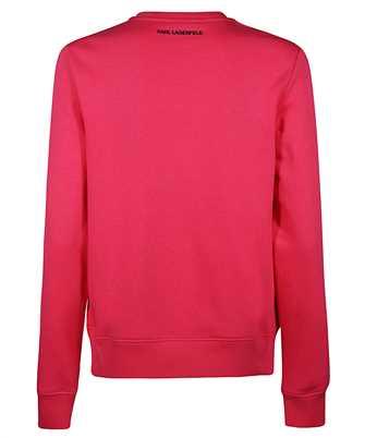 RHINESTONE SIGNATURE Sweatshirt
